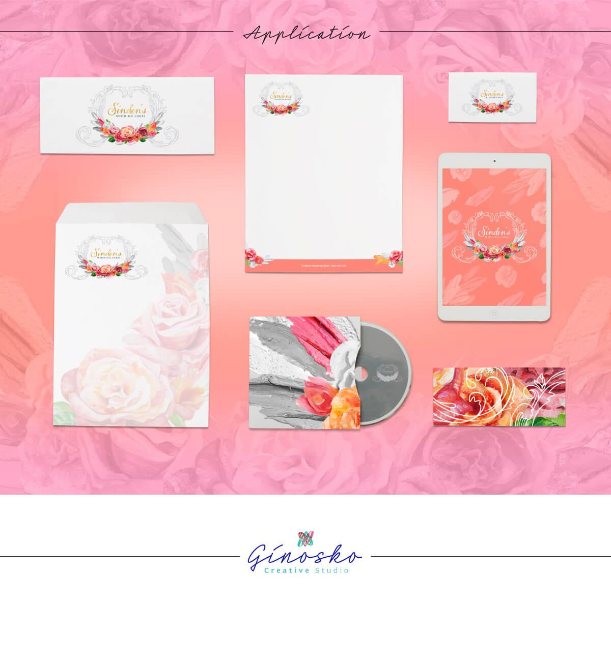 Ginosko Creative Studio - Branding with Heart - Parys Free State